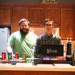Your Café Hosts!