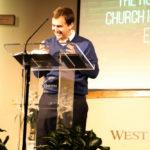 Dr. Robert Matz Preaching at #SGC18