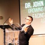 Dr. John Mark Yeats Preaching at #SGC18
