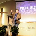 Jared. C. Wilson Preaching at #SGC18